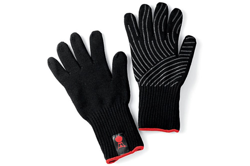 Plus jamais de brûlures grâce à ces gants