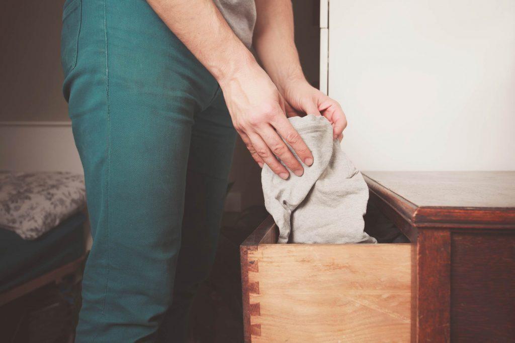 Gardez la chambre d'invités propre.