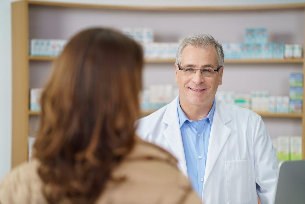 Renseignez-vous à votre médecin avant de réutiliser une vieille prescription.