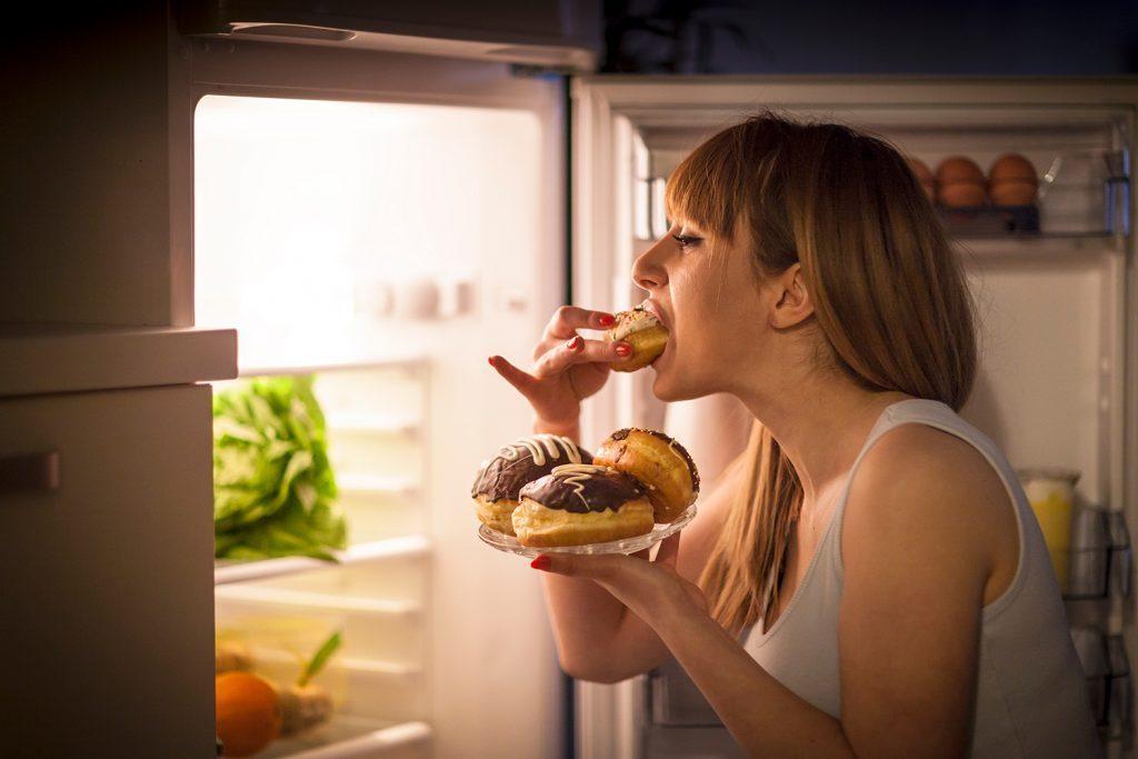 L'hyperphagie boulimique, c'est plus que le fait de trop manger – il s'agit d'une vraie maladie.