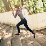 Course : 9 effets bénéfiques sur votre corps et votre esprit