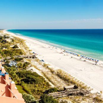 15 destinations estivales très courues aux États-Unis
