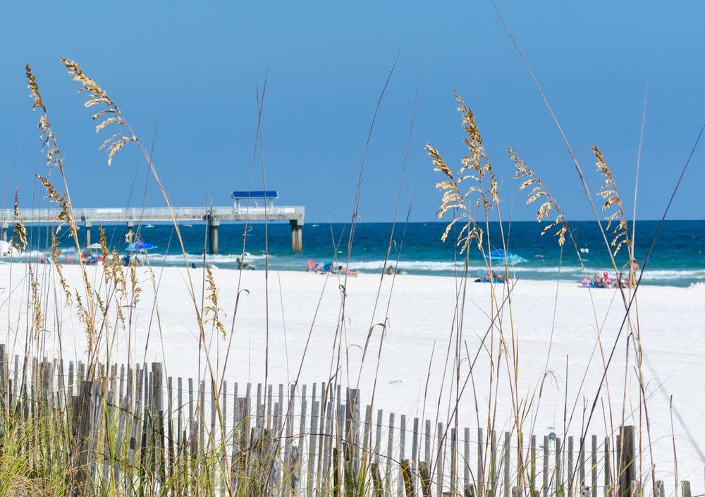 Destinations estivales aux États-Unis: Organge Beach