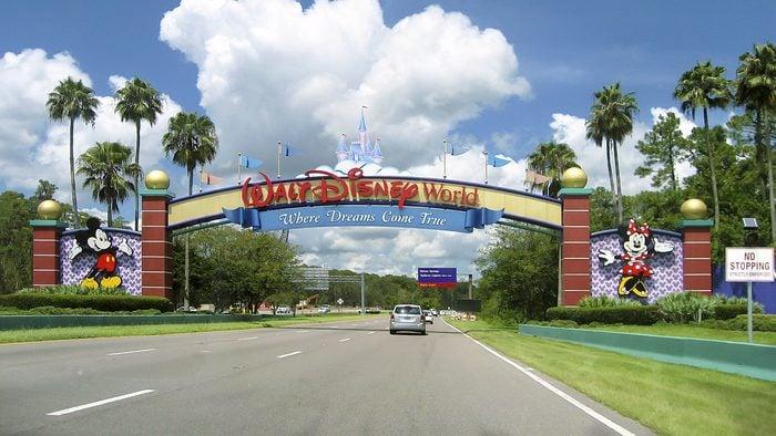 Destinations estivales aux États-Unis: Orlando