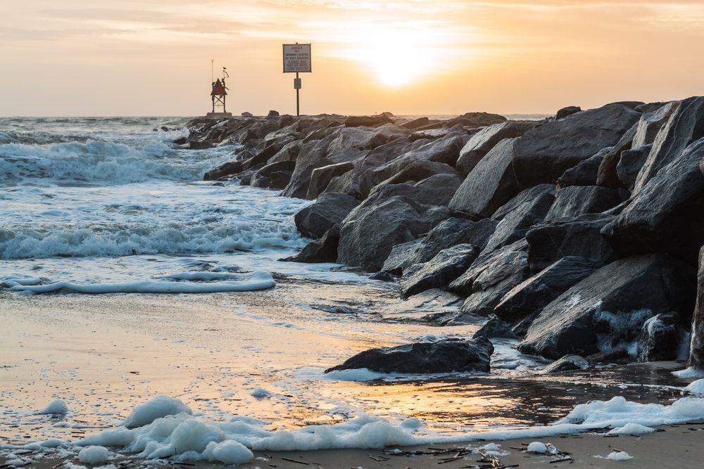 Destinations estivales aux États-Unis: Virginia Beach