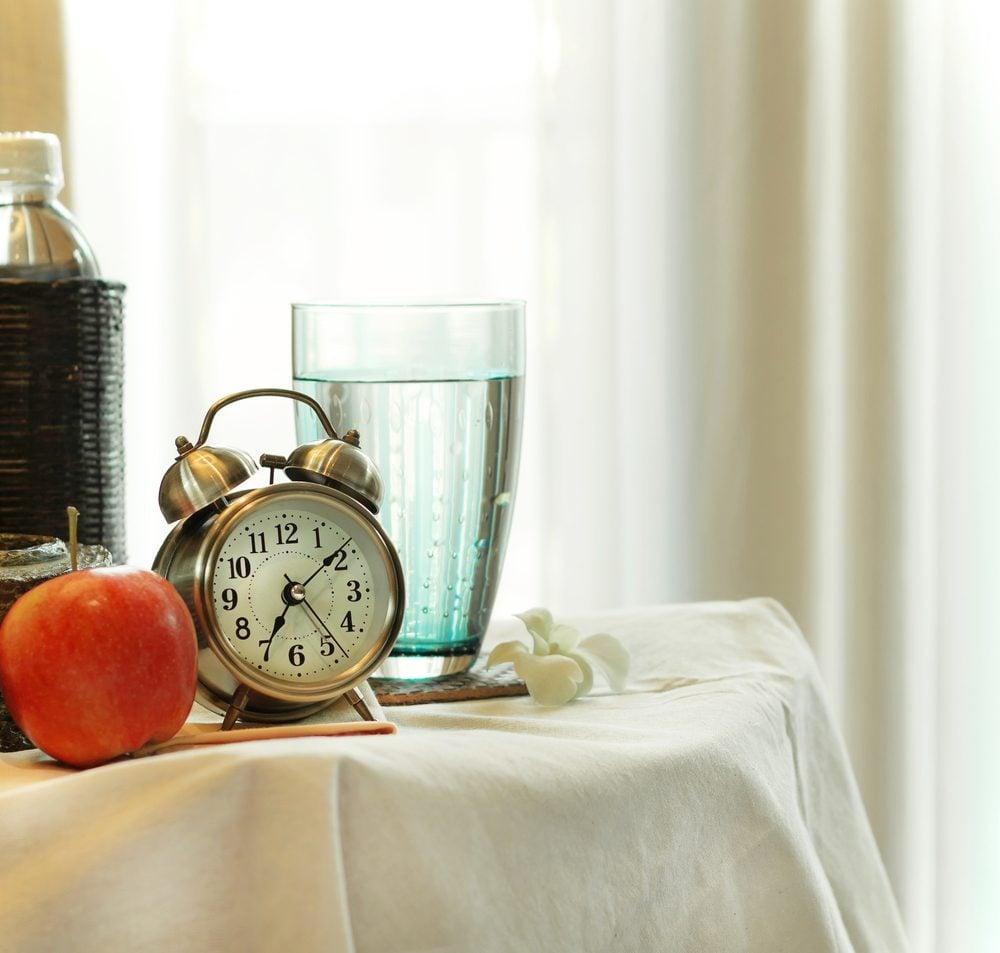Dormir nu aide à réduire les risques de diabètes