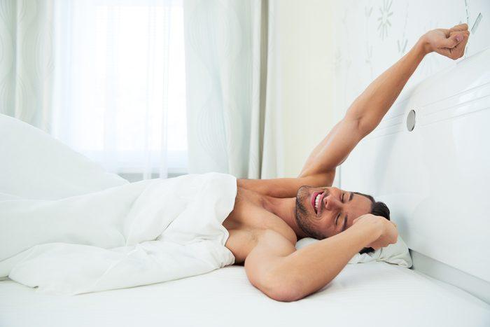 Dormir nu est tout simplement plus simple