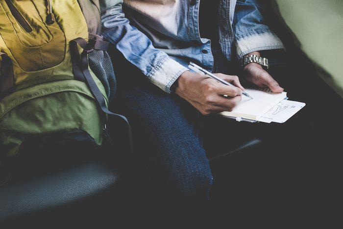 Pour devenir plus intelligent, écrivez votre ressenti dans un journal.