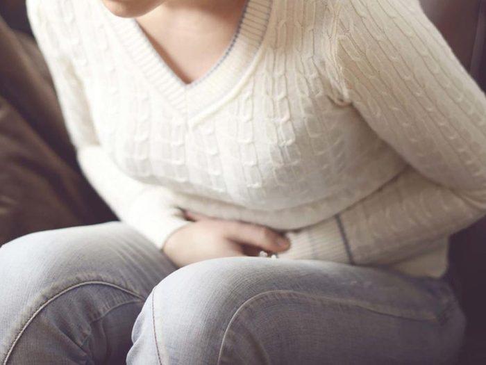 Mythes sur le cancer du côlon: il ne touche que les hommes.