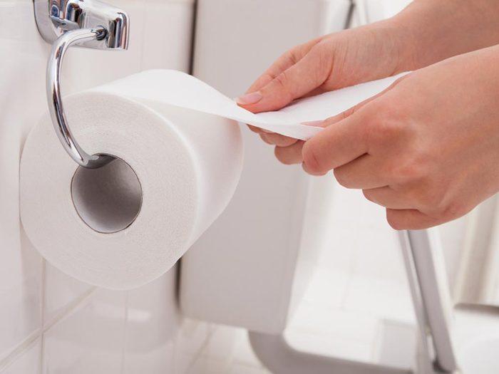 Mythes sur le cancer de la prostate: il y a toujours des symptômes.