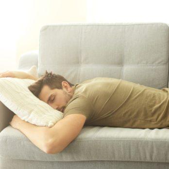 18 bonnes raisons de faire la sieste