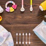 12 brillantes utilisations des produits pour bébé