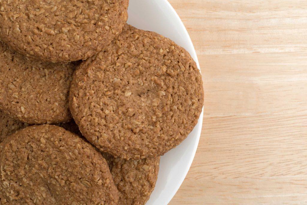 Les aliments sans sucre peuvent être dangereux pour la santé des fesses
