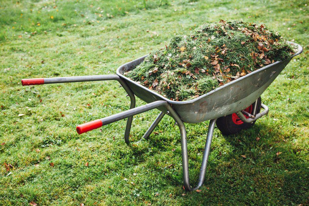 Utiliser un compost express