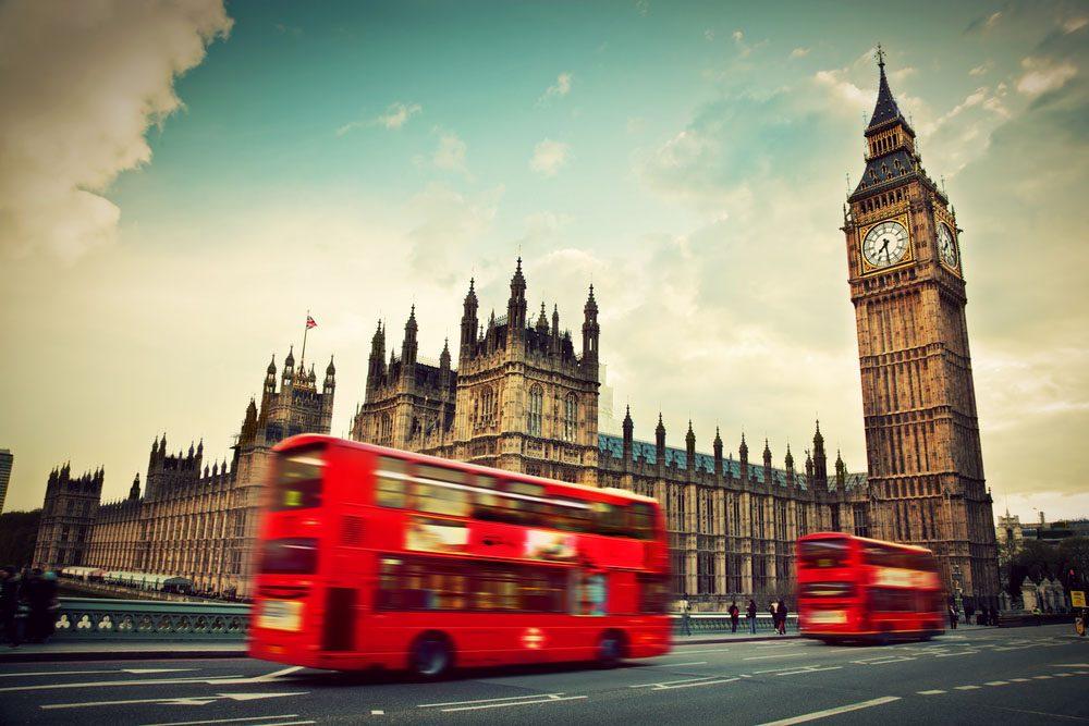 La Grande-Bretagne et le Royaume-Uni sont la même chose