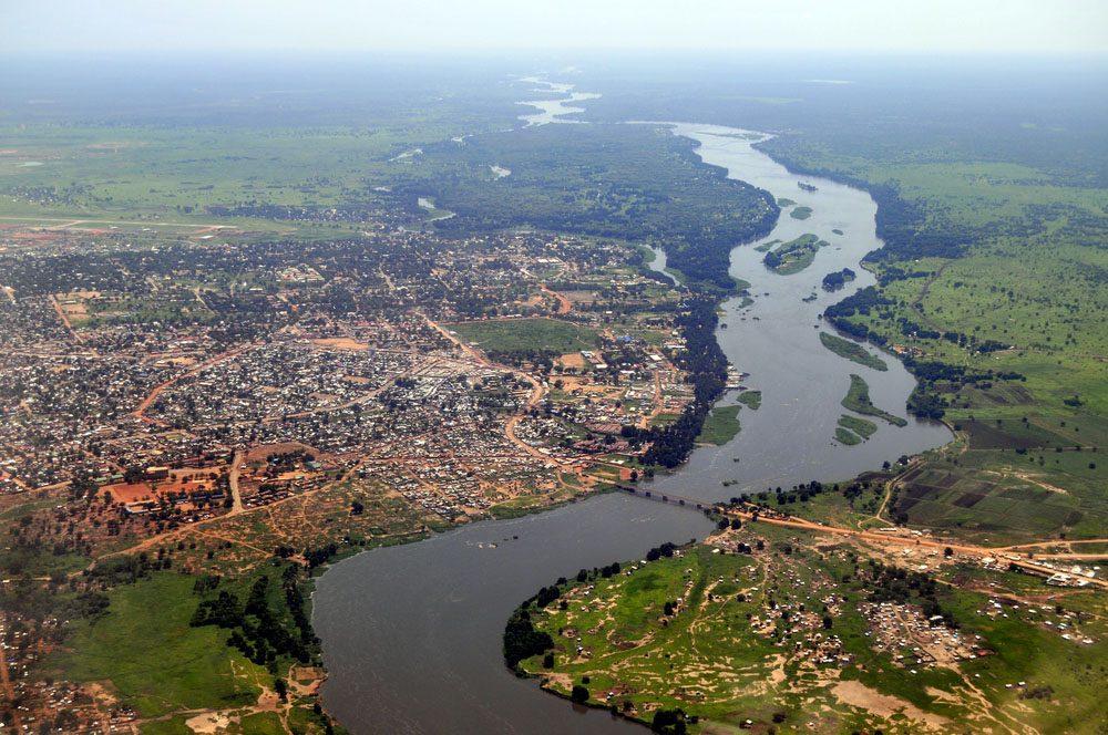 Le Nil est le fleuve le plus long au monde