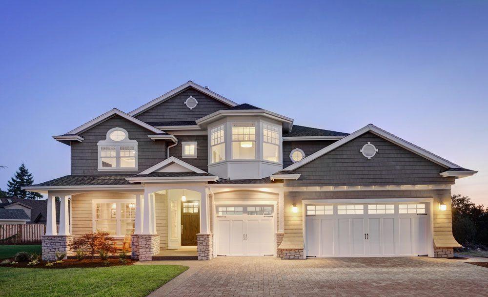 Les maisons neuves aussi