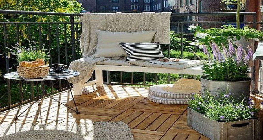 créer une oasis de verdure où vous pourrez vous reposer à votre aise.