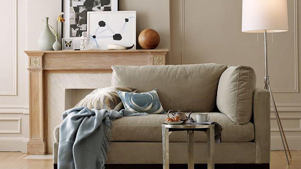 Dans ce décor, tout invite à la détente et au repos.