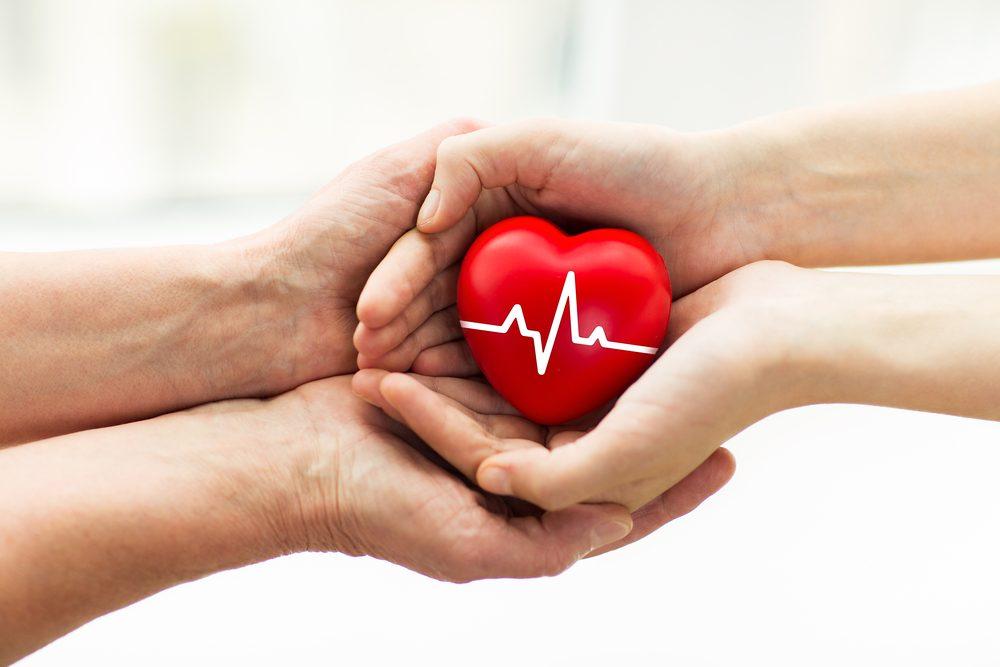 La vitamine K2 est bonne pour le coeur.