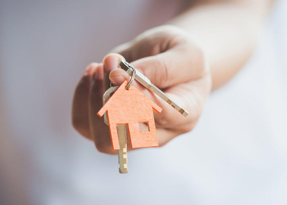 Un inspecteur n'est pas supposé donner des conseils d'immobilier.