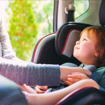 Siège d'auto pour enfant : 9 conseils d'achat pour les parents