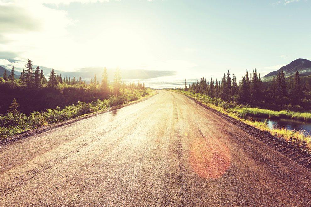 La route de la Baie-James, un road trip inoubliable dans les forêts canadiennes