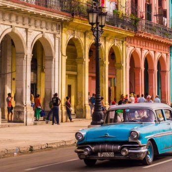 Voyage: 10 destinations à petits prix aux allures de voyage de luxe