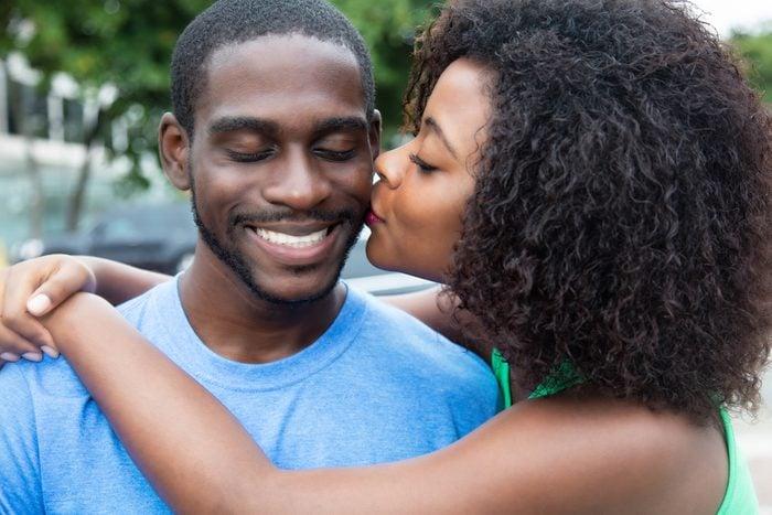 Ce que les femmes disent aux hommes: est-ce que tu m'aimes