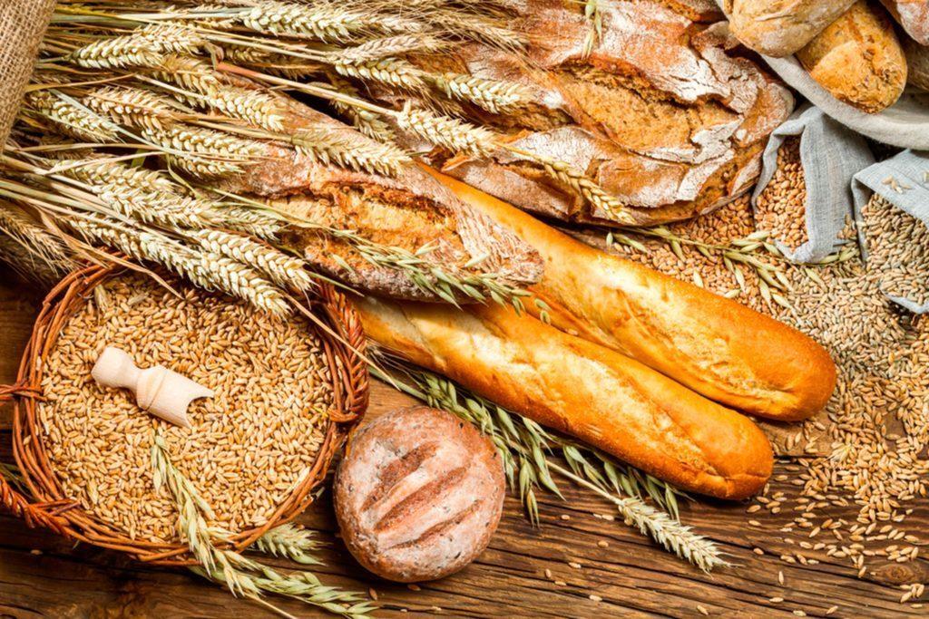 Les grains entiers sont des superaliments.