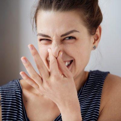 Habitude secrète: vous faites vos flatulences en cachette