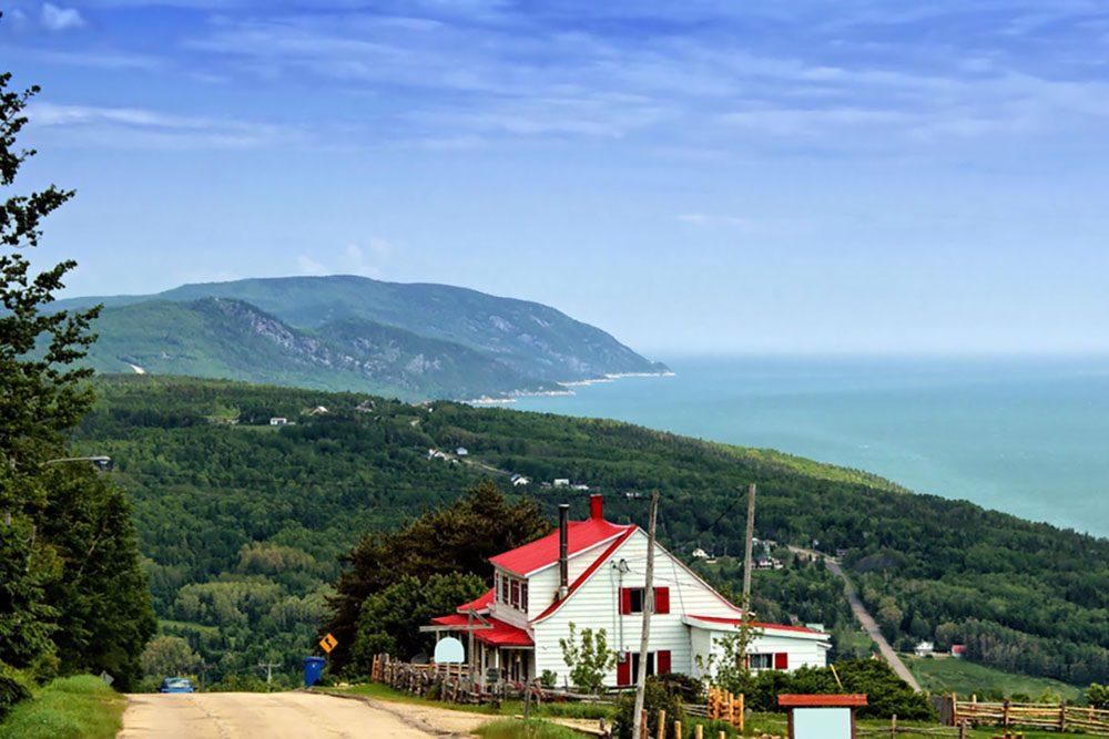 De Baie-Saint-Paul à La Malbaie, un voyage sur la route 362 au Québec