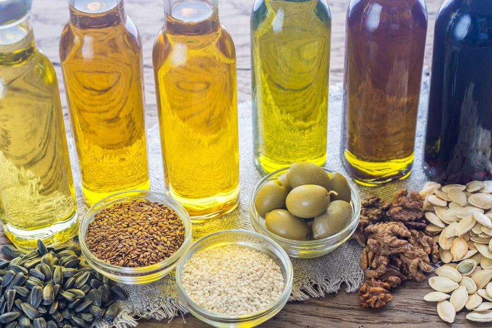 Certaines huiles de cuisson sont nocives pour la santé cardiaque.