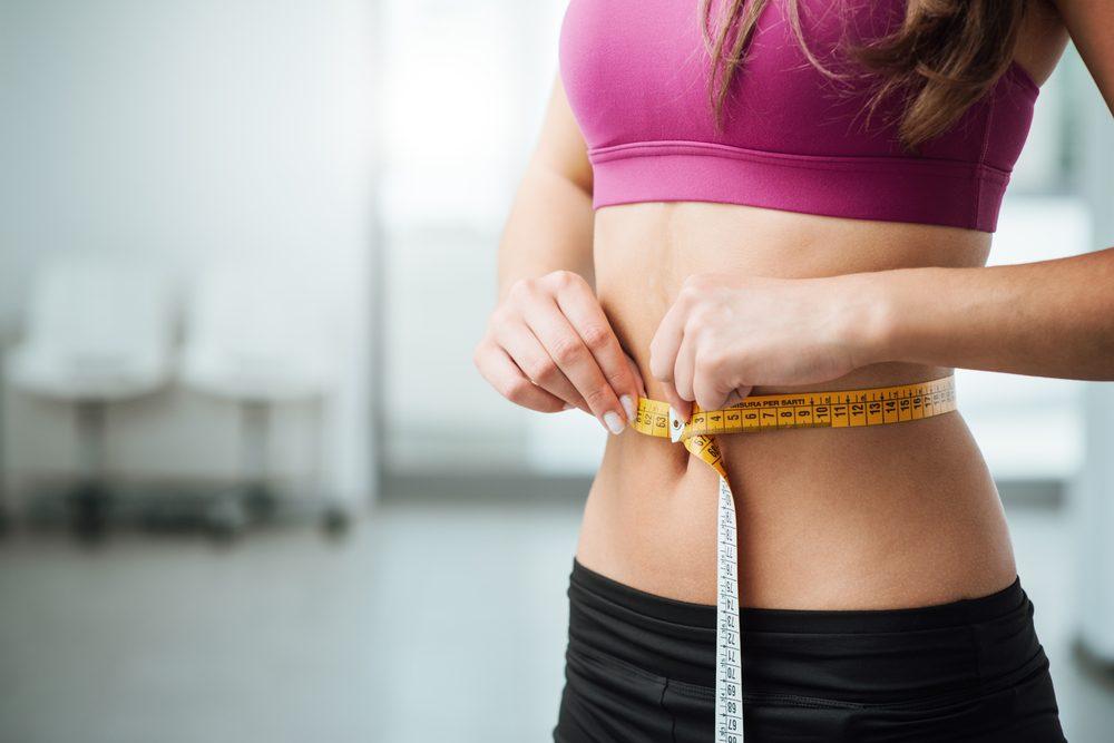Pour une meilleure santé cardiovasculaire perdez du poids.