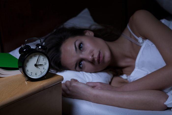Évitez de consommer des somnifères médicinaux.