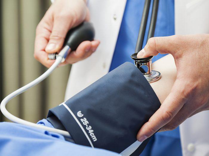 Connaitre vos risques personnels aident à protéger la santé de votre coeur.
