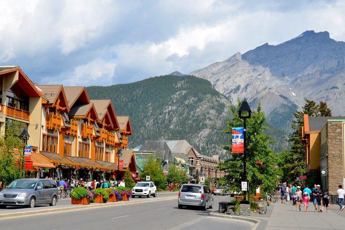 Un road trip canadien à Jasper via Edmonton, ou Banff via Calgary, en Alberta