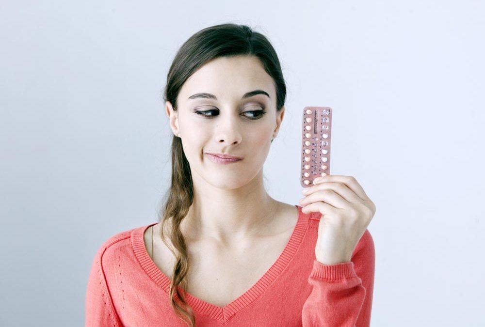 Existe t il une pilule contraceptive qui fait maigrir