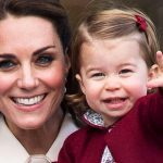 11 adorables photos de la Princesse Charlotte