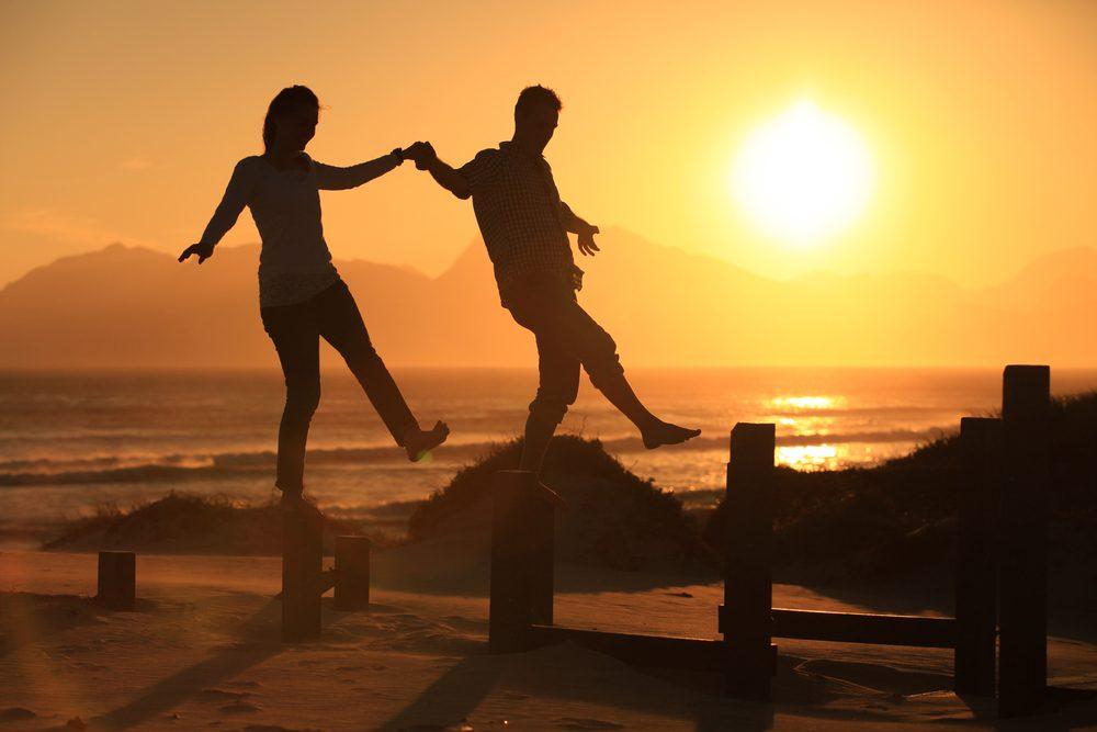 Vous avez parcouru beaucoup de chemin depuis vos débuts. On pourrait même dire que vous êtes devenus de vrais spécialistes de la vie de couple.