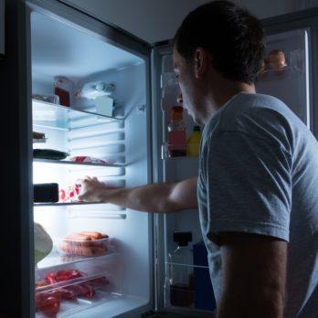Le cauchemar de la parasomnie alimentaire