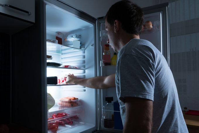 Vivre avec la parasomnie alimentaire