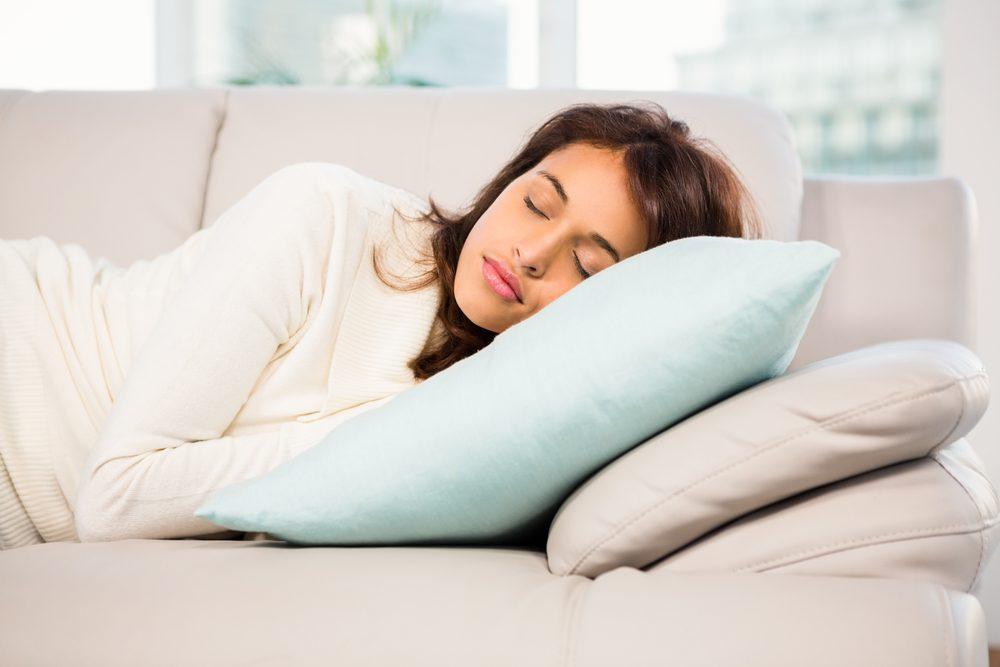 Faire une cure de sommeil