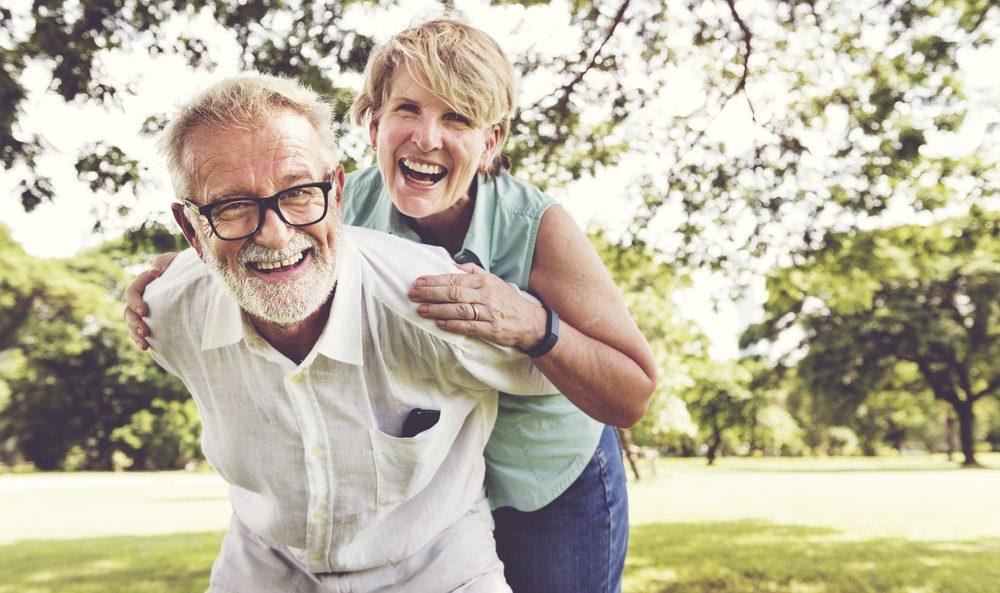 Les gens en couple sont moins stressés que ceux qui vivent seuls.