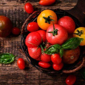 6 types d'aliments qui peuvent entraîner des brûlures d'estomac