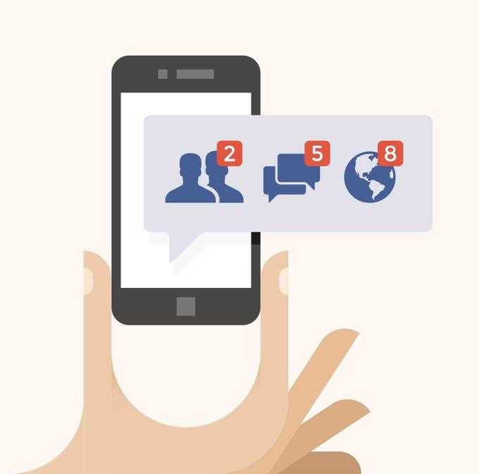 Facebook est utilisé de différentes façons par les utilisateurs. En effet, des études montrent que chaque individu l'utilise pour des raisons distinctes.
