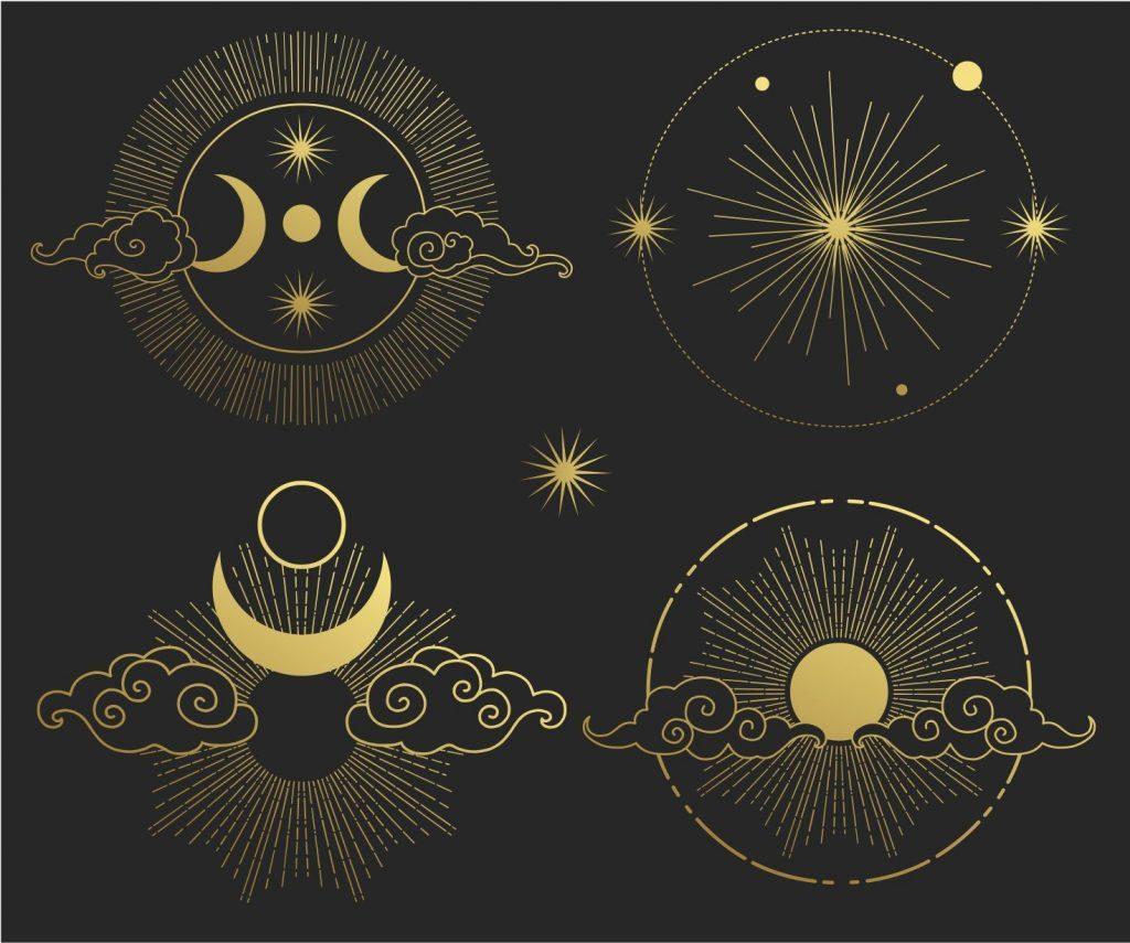 La lune a toujours intrigué les gens et attiré les superstitions. La pleine lune apporterait son lot d'incidents et de phénomènes étranges...
