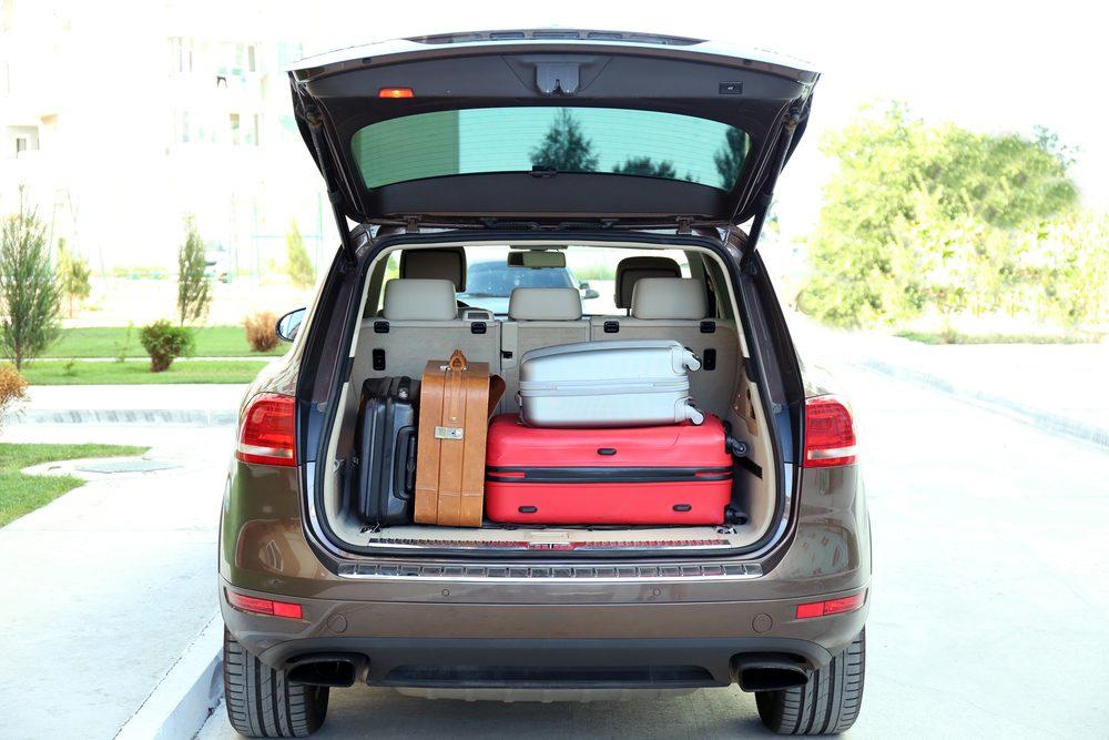 Le rangement est un aspect important dans l'achat d'une voiture. Parlez-en à votre vendeur.