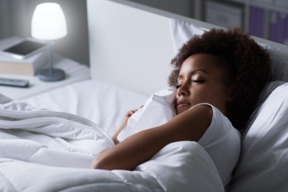 Selon plusieurs études, le sommeil serait influencé par les phases de la Lune.