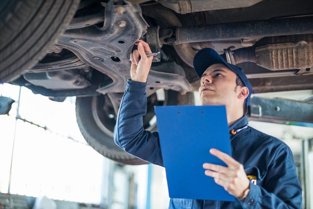 Quels services sont offerts par votre concessionnaire lorsque votre véhicule est en réparation? Renseignez-vous à ce sujet.